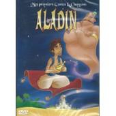 Aladin - 1 Conte + 5 Chansons - Mes Premiers Contes Et Chansons de K France