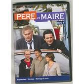 P�re Et Maire Dvd 9 : Nicolas + Mariage A Trois de Laurent Levy