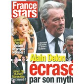 France Stars 0.014 Alain Delon, Laurence Ferrari, Liane Foly & Andr� Manoukian, Desireless