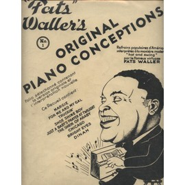 Original Swing Piano Conceptions 1941