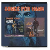 Songs From Hank - George Jones
