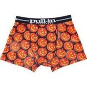 Cale�on Pull-In Boxer Pu -In Fashion Hallow 2012