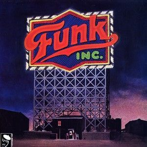 Funk Inc Lp Album