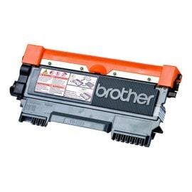 Brother Tn2220 - Noir - Original - Cartouche De Toner - Pour Brother Dcp-7060, Dcp-7065, Dcp-7070, Mfc-7360; Fax-2840, 2845, 2940; Hl-2240, 2250, 2270