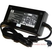 chargeur de batterie alimentation secteur TPAC-HP9P HP PAVILION SLEEKBOOK 15-B050SF