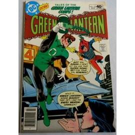 Green Lantern Vol.02 N�130 (Vo) 07/1980