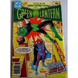 Green Lantern Vol.02 N�131 (Vo) 08/1980