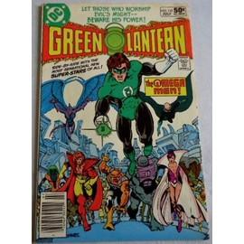 Green Lantern Vol.02 N�142 (Vo) 07/1981