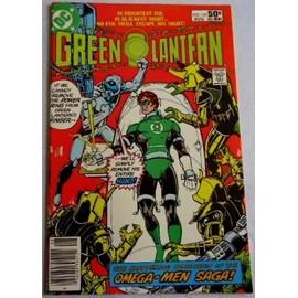 Green Lantern Vol.02 N�143 (Vo) 08/1981