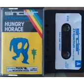 Hungry Horace (K7 Zx Spectrum 16/48k)