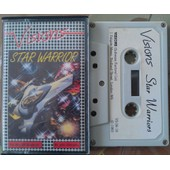 Star Warrior (K7 Zx Spectrum)