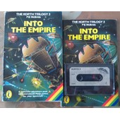 The Korth Trilogy 3 - Into The Empire (K7 Zx Spectrum 48k)
