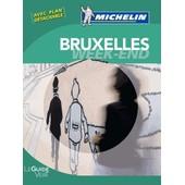Bruxelles - Avec Plan D�tachable de Michelin