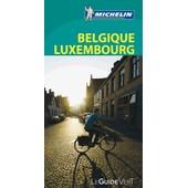 Belgique Luxembourg de Michelin