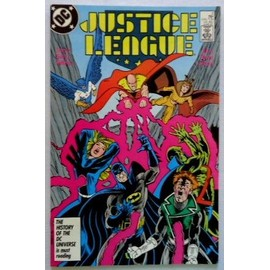 Justice League N�02 (Vo) 06/1987