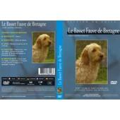 Le Basset Fauve De Bretagne ( Basset Artesien Normand ) de Various