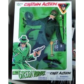 Figurine Le Frelon Vert / Green Hornet 30 Cm Playing Mantis