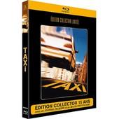 Taxi - �dition Collector Limit�e 15 Ans - Blu-Ray de G�rard Pir�s