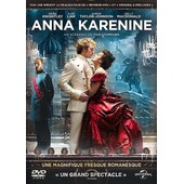 Anna Karenine de Joe Wright