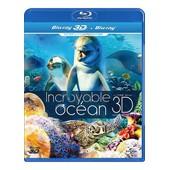 Incroyable Ocean 3d de Timo Joh. Mayer