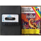 The Hobbit (K7 Zx Spectrum 48k)