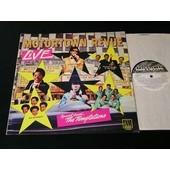 Motortown Revue Live - Various
