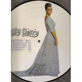 Part Of Me Part 3 -PICTURE DISC