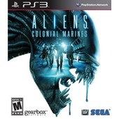 Aliens : Colonial Marines (Import Am�ricain)