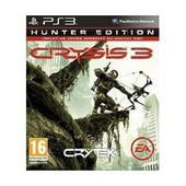 Crysis 3 Hunter Limited Edition