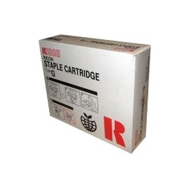 Ricoh Staple Cartridge Type G 410133