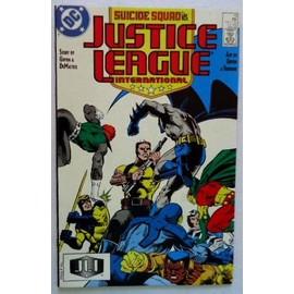 Justice League International N�13 (Vo) 05/1988