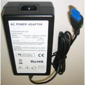 AC Adaptateur Pour HP Deskjet Imprimante 0957-2231 09572231 +32V--- 2500mA Livr� sans cordon secteur