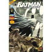 Batman Universe Hors S�rie N� 1 :