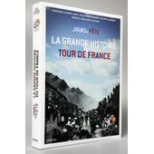 Jours De Fete La Grande Histoire Illustre Des 100 Tours De France de francois et serge laget