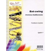 Guillonneau : Bat-Swing