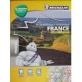 Michelin Atlas Routier Et Touristique De France 2012 Neuf de michelin