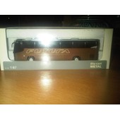 Maquete 1:87 Futura 2 Vdl Coach Of The Year 2012