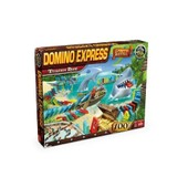 Goliath Domino Express Pirate Requin Attaque