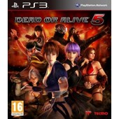 Dead Or Alive 5 [Import Anglais] [Jeu Ps3]
