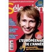 S�lection Du Reader's Digest