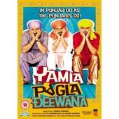 Yamla Pagla Deewana de Samir Karnik