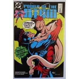 Power Of Atom N�14 (Vo) 07/1989