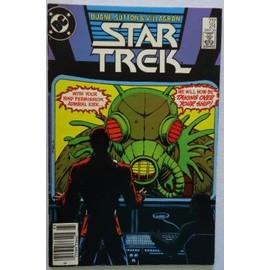 Star Trek N�24 (Vo) 03/1986