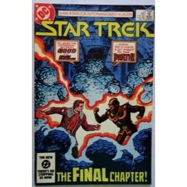 Star Trek N�04 (Vo) 05/1984