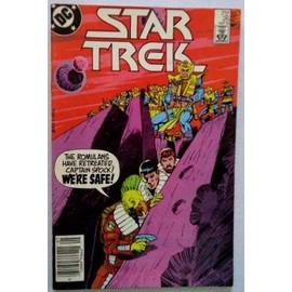 Star Trek N�26 (Vo) 05/1986