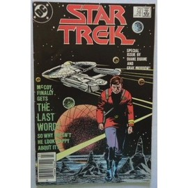 Star Trek N�28 (Vo) 07/1986