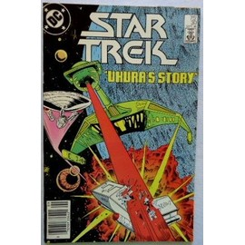 Star Trek N�30 (Vo) 09/1986