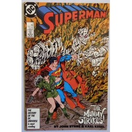 Superman Vol.02 N�05 (Vo) 05/1987