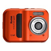 KODAK easyshare Sport Waterproof 12mp. 2.4