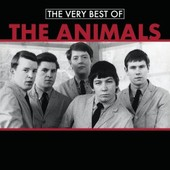 Very Best Of The Animals - Animals